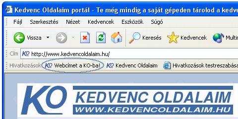 Kedvenc Oldalaim portál - Te még mindig a saját gépeden tárolod a ... 96c9e1fd1f